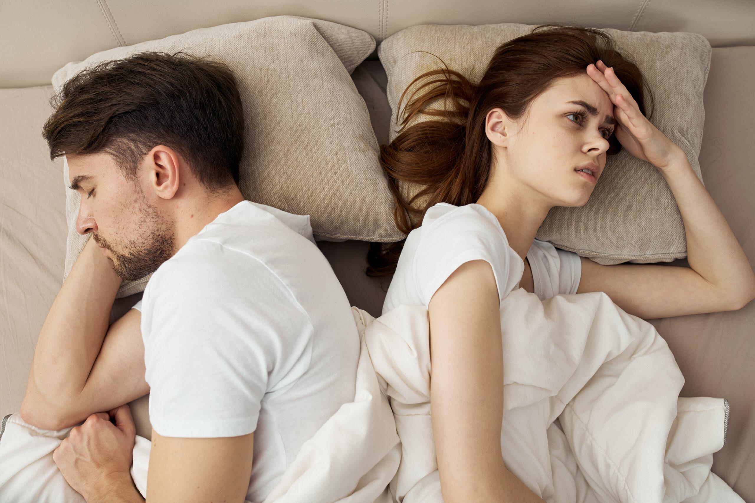 Antykoncepcja u kobiet z migreną